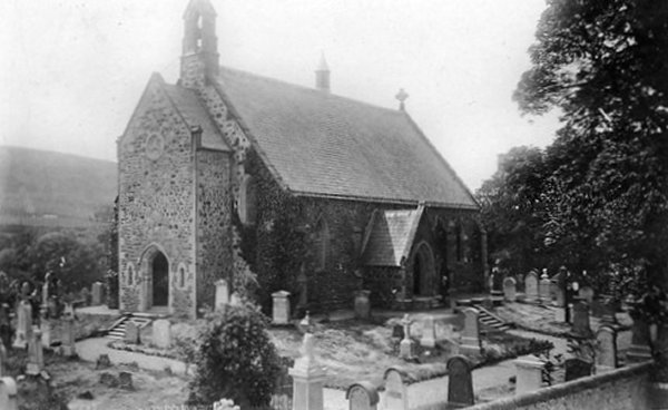St Colmon 1895