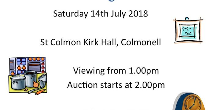 Kirk Auction