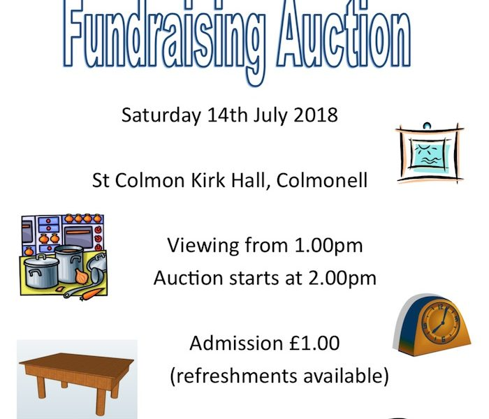 Kirk Auction