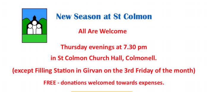 St Colmon