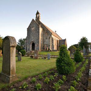 St Colmon Kirk