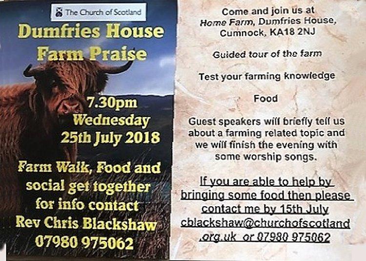 Farm Praise